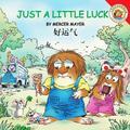 小怪物英文绘本:Just A Little Luck