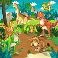 恐龙王国大冒险