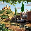 彩色童话之英国童话