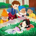 白雪公主的故事